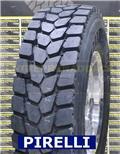 Pirelli TG:01 315/80R22.5 M+S 3PMSF däck, 2021, Tires, wheels and rims