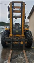JCB 930-2, 1990, Rough terrain trucks