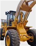 Liugong ZL 50 C N, 2014, Wheel Loaders