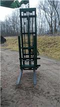 Dreipunktstapler, Druga oprema za traktorje