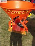 Grass-Rol Sand-Salzstreuer 400l, 2018, Ibang mga groundscare na makinarya
