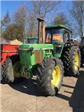 John Deere 4240 S, Traktoren