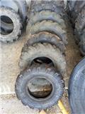 Pneus 4.00-8, Neumáticos, ruedas y llantas