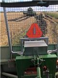ACJ 20 Ton Bjergningsspil - Pullingwinch BLØDE MARKER., 2019, Mesin pertanian lainnya