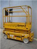 Haulotte Optimum  8, 2007, Forklift trucks - others