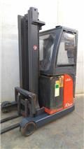 Linde R14, 2008, Reach trucks