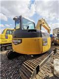 Komatsu PC78US-6, 2012, Crawler Excavators