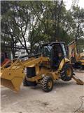 Caterpillar 420 E, 2016, Backhoe loaders