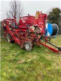 Simon R1Bs, 2016, Beet harvesters