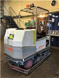Comac C 5000S, 2011, Combination sweeper scrubbers
