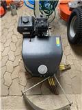 Kwern Greenbuster XR750، 2020، كناسات