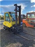 Hyster H 3.00 FT, 2007, LPG trucks
