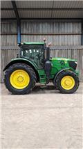 John Deere 6175 R, 2016, Tractors