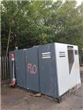 Atlas Copco GA 132, 2012, Compressors