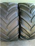 Michelin IF XeoBIB Paar 40% 710/60R42, Ruedas dobles