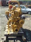 Shantui SD 32, Двигуни