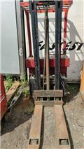 Abeko KV158ATD For spare parts, Electric forklift trucks