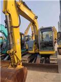 Kobelco SK 70 SR, 2015, Crawler Excavators