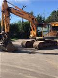 Hyundai Robex 160 LC-9 A, 2014, Crawler Excavators