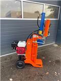 Balfor A10 houtklover (honda GX160 benzine motor), Wood splitters and cutters
