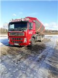 Volvo FM9 340, 2004, Tipper trucks