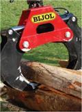 BIJOL SPALTZANGE CK240 & CK200, 2021, Cepači za drva, drobilice za drvo i strugači