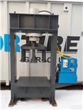 Hüdrauliline rehvipress / Hydraulic Tire Press NT90T, 2016, Equipos de almacén, otros