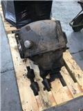 Valmet 890.3 differential, 2007, Transmisyon