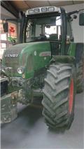 Fendt 716 Vario, 2003, Tractores