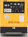 Kovo Máquinas de Solda EW400DST-CC/CV, 2014, Diesel Generators