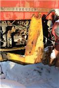 LASTARFÄSTE SMS/TRIMA, Diger traktör aksesuarlari