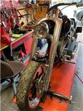 Harley-Davidson , Softail, kompl. Umbau bei Chopper, Masini