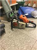 Stihl MS 200, Sawmills