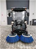 Уборочная машина Hako Citymaster, 2013 г., 1000 ч.