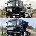 MAN TGA28.430, 2005, Demontažnii kamioni za podizanje kabela