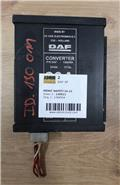 DAF XF MĚNIČ NAPĚTÍ 24-12 1368354, Άλλα εξαρτήματα