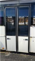 Irisbus ARES DVEŘE zadní, Ostale kargo komponente