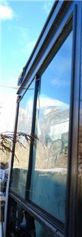 Irisbus ARES OKNO L1, Cabins and interior