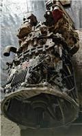 MAN TGX PŘEVODOVKA, INTARDER, NA ND 81.32004-6265, 12, Transmission