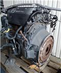 Mercedes-Benz 516, Motory