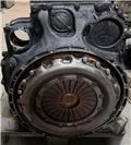Mercedes-Benz Actros, Motores