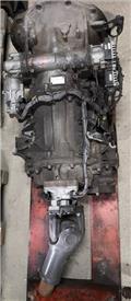 Mercedes-Benz Actros, Cajas de cambios