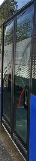 Mercedes-Benz Citaro, Førerhus og Interiør