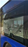 Mercedes-Benz Citaro, Cabine e interni