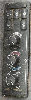 Mercedes-Benz Citaro, Elektronika