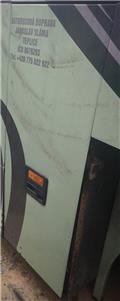 Neoplan N 516 DVÍŘKA L2, Kabine i unutrašnjost