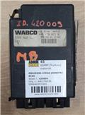 Other ADMM Zbytkový materiál MERCEDES ATEGO JEDNOTKA EC, Electronics