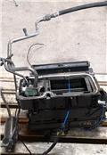 Renault Midlum, Vezetőfülke és belső tartozékok