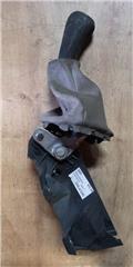 Renault Midlum، علب تروس