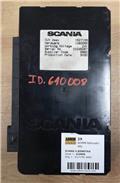 Scania 86, Otros componentes